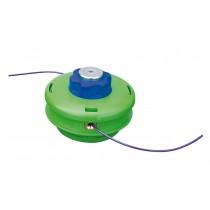 Glava Active Tap&Go 120 mm Fe (kovinska) - specialno zunanje navijanje za motorne kose