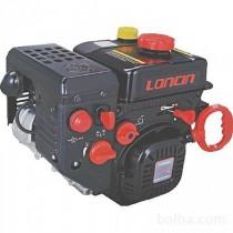 MOTOR ZIMSKI LONCIN LC170FS, 7KS,212CCM