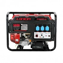 LONCIN AGREGAT MOTORNI LC5000-AS-11KS/7,1KW
